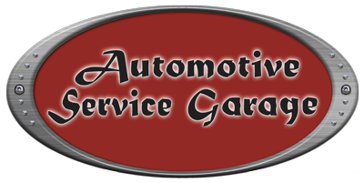 Automotive Service Garage